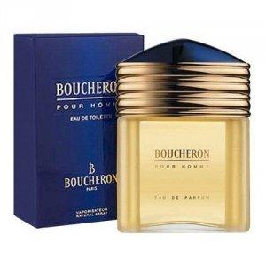 BOUCHERON Pour Homme woda perfumowana dla mężczyzn 100ml