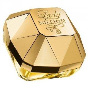 PACO RABANNE Lady Million woda perfumowana dla kobiet 50ml