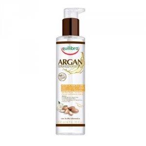 EQUILIBRA Argan Micellar Water arganowy płyn micelarny Argan 200ml