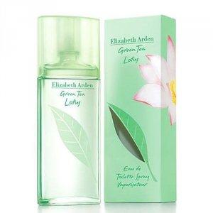 ELIZABETH ARDEN Green Tea Lotus woda toaletowa dla kobiet 100ml