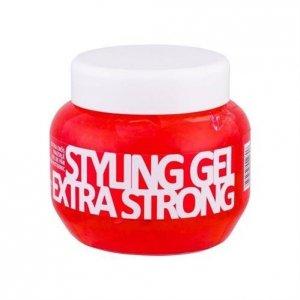 KALLOS Styling Gel żel do stylizacji włosów Extra Strong 275ml
