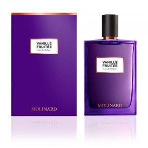 MOLINARD Vanille Fruitee woda perfumowana dla kobiet 75ml