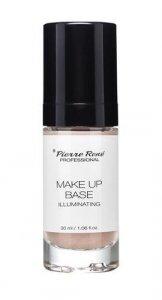 PIERRE RENE Make Up Base Illuminating baza rozświetlająca pod makijaż 30ml
