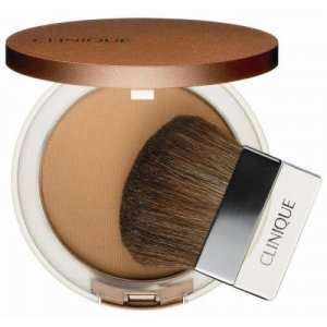 CLINIQUE True Bronze Pressed Powder Bronzer 03 puder w kamieniu 9,6g