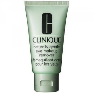 CLINIQUE Naturally Gentle Eye Make Up Remover mleczko do demakijażu dla kobiet 75ml