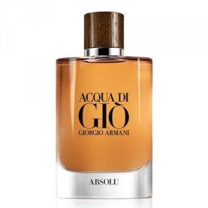 GIORGIO ARMANI Acqua di Gio Absolu woda perfumowana dla mężczyzn 200ml