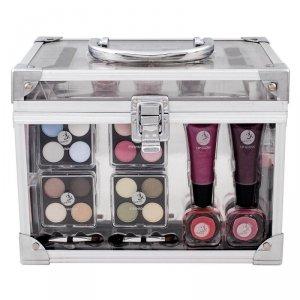 ZESTAW MAKEUP TRADING Schmink Set Transparent kosmetyki do makijażu 64,8g
