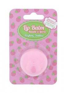 2K Fabulous Fruits Lip Balm balsam do ust dla kobiet 5g (Raspberry)