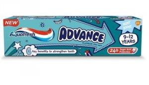 AQUAFRESH Advance Toothpaste pasta do zębów 75ml