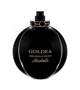 BVLGARI The Roman Night Absolute Goldea woda perfumowana dla kobiet 75ml (TESTER)