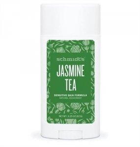 SCHMIDT'S Natural Deodorant naturalny dezodorant w sztyfcie Herbata Jaśminowa 58ml