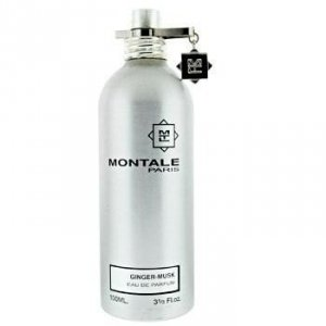 MONTALE PARIS Ginger Musk woda perfumowana unisex 100ml
