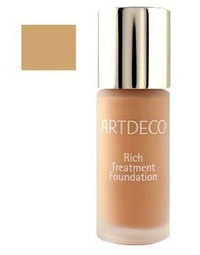 ARTDECO Rich Treatment Foundation podkład rozświetlający dla kobiet 17 20ml