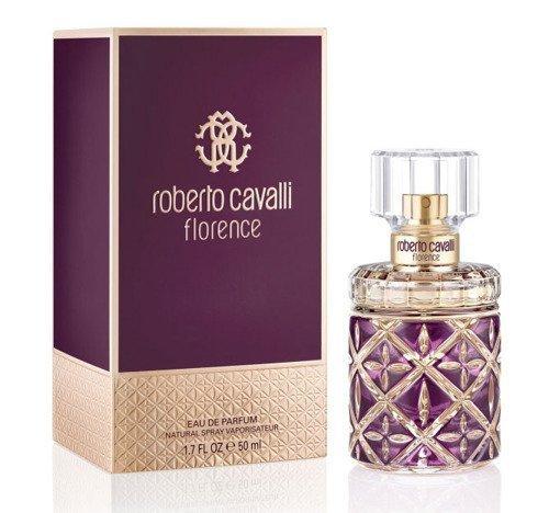 ROBERTO CAVALLI Florence woda perfumowana dla kobiet 75ml