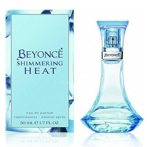 BEYONCE Shimmering Heat woda perfumowana dla kobiet 50ml