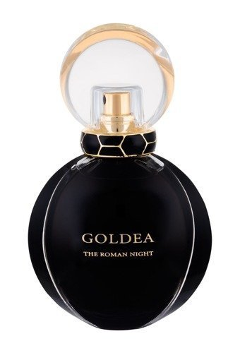 BVLGARI Goldea The Roman Night perfumy damskie - woda perfumowana 30ml