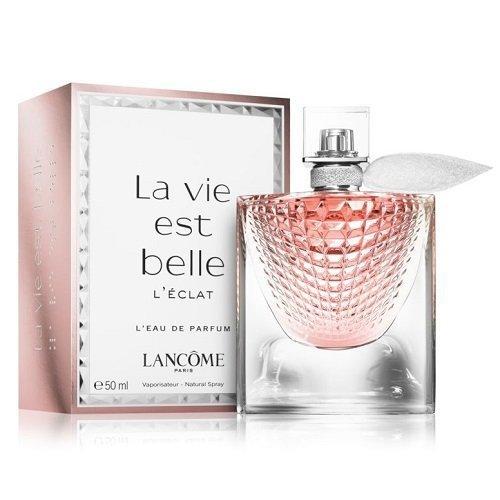 LANCÔME La Vie Est Belle L'Eclat woda perfumowana dla kobiet 50ml
