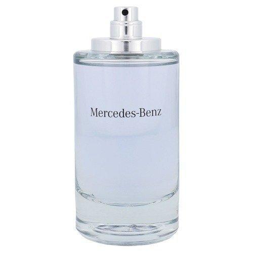 MERCEDES-BENZ woda toaletowa dla mężczyzn 120ml (TESTER)