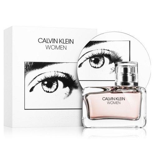 CALVIN KLEIN Women woda perfumowana dla kobiet 50ml