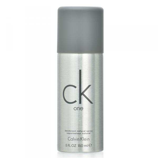 CALVIN KLEIN CK One dezodorant unisex 150ml