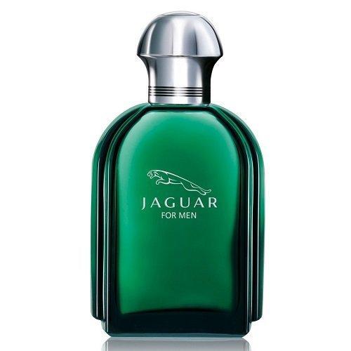 JAGUAR Jaguar for Men woda toaletowa dla mężczyzn 100ml (TESTER)