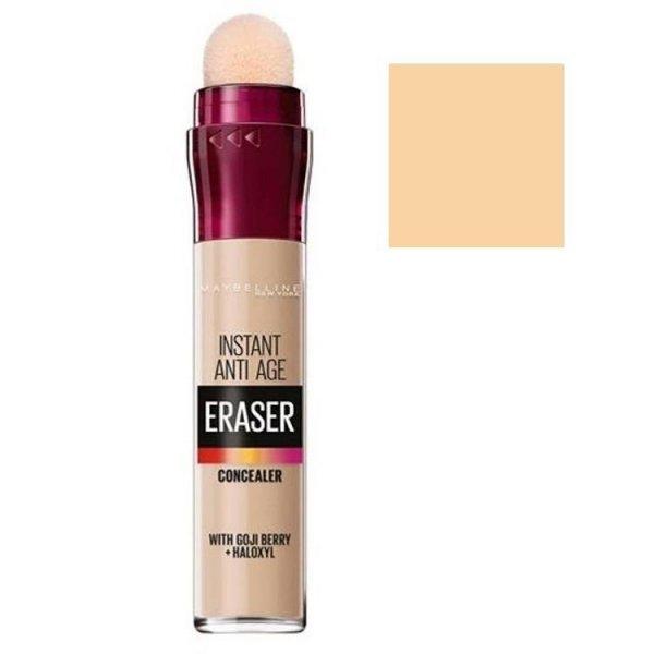 MAYBELLINE Instant Anti Age Eraser Concealer korektor pod oczy 6,8ml (06 Neutralizer)