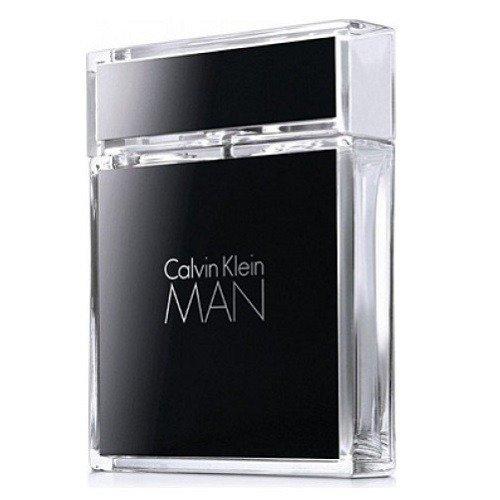 CALVIN KLEIN Man woda toaletowa dla mężczyzn 100ml
