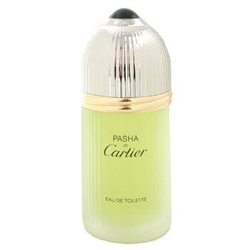 CARTIER Pasha de Cartier woda toaletowa dla mężczyzn 100ml