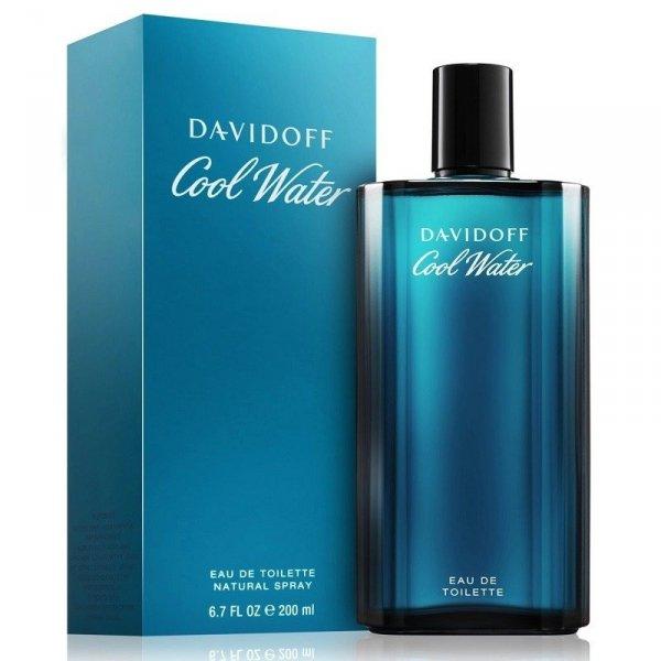 DAVIDOFF Cool Water woda toaletowa dla mężczyzn 75ml