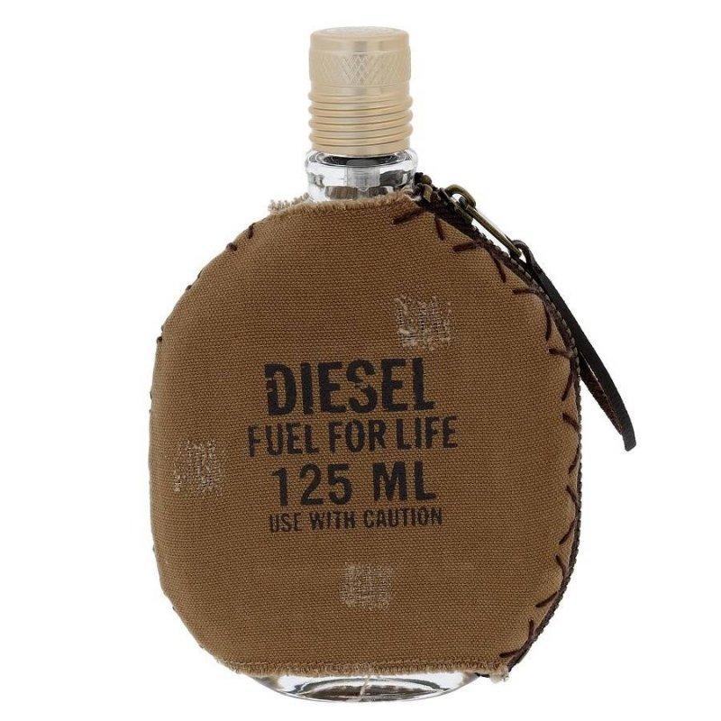 DIESEL Fuel for life woda toaletowa dla mężczyzn 125ml