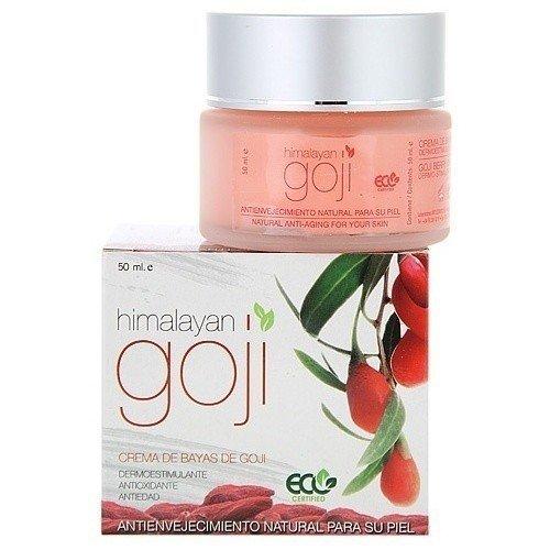 DIET ESTHETIC Himalayan Goji Cream krem do twarzy dla kobiet 50ml