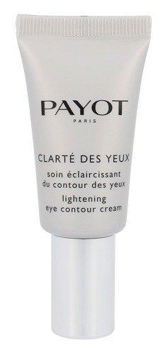 PAYOT Clarte Des Yeux Lightening Eye Cream krem pod oczy dla mężczyzn 15ml