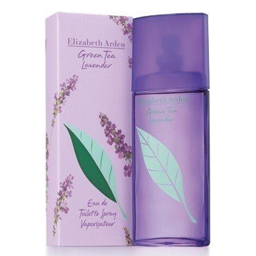 ELIZABETH ARDEN Green Tea Lavender woda toaletowa dla kobiet 100ml