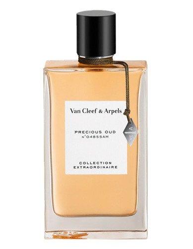 VAN CLEEF & ARPELS Collection Extraordinaire Precious Oud woda perfumowana dla kobiet 75ml