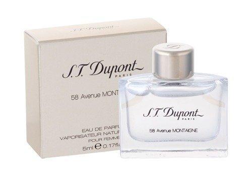 DUPONT 58 Avenue Montaigne woda perfumowana dla kobiet 5ml