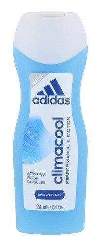 ADIDAS Climacool żel pod prysznic dla mężczyzn 250ml