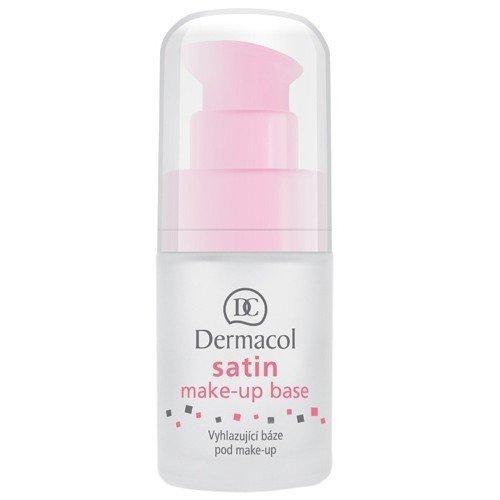 DERMACOL Satin Make-Up Base baza pod makijaż 30ml