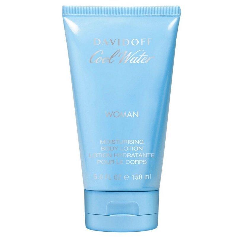 DAVIDOFF Cool Water Woman balsam dla kobiet 150ml
