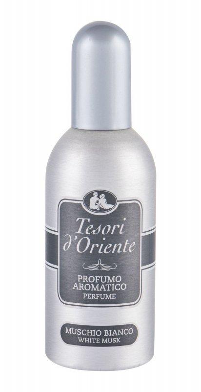 Tesori d´Oriente White Musk (Woda perfumowana, W, 100ml)
