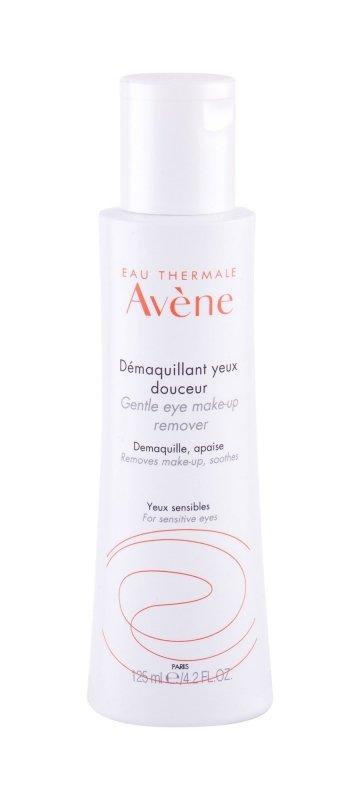 Avene Sensitive Skin (Demakijaż oczu, W, 125ml)