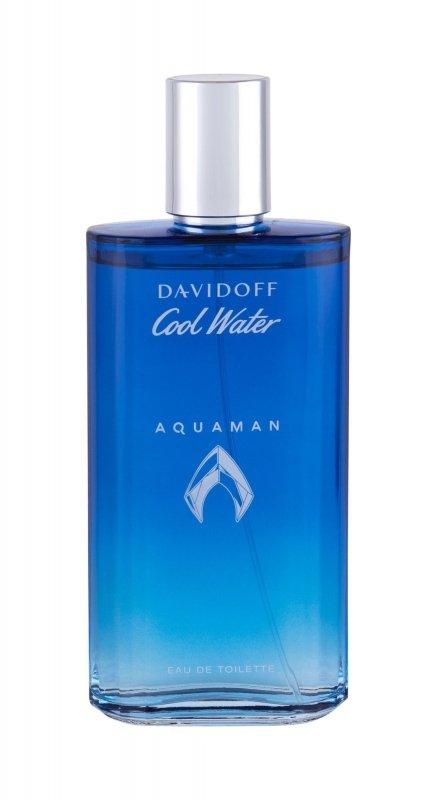 Davidoff Cool Water (Woda toaletowa, M, 125ml)