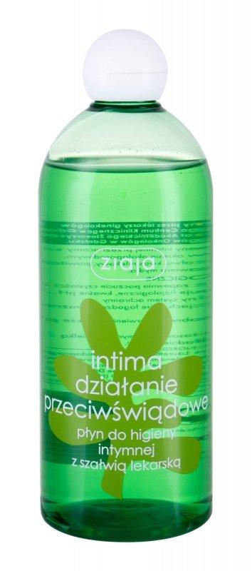 Ziaja Intimate (Kosmetyki do higieny intymnej, W, 500ml)
