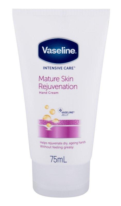 Vaseline Intensive Care (Krem do rąk, W, 75ml)