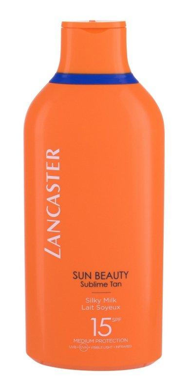 Lancaster Sun Beauty (Preparat do opalania ciała, W, 400ml)