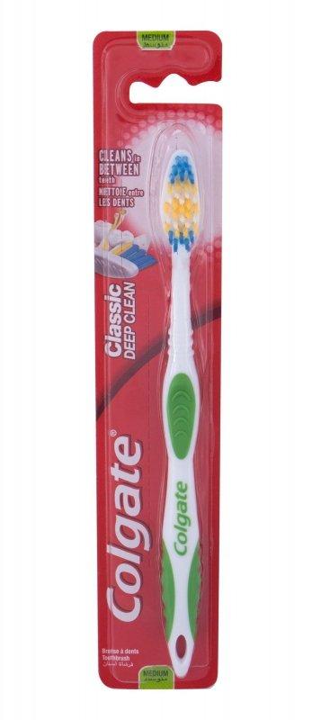 Colgate Classic (Szczoteczka do zębów, U, 1szt)