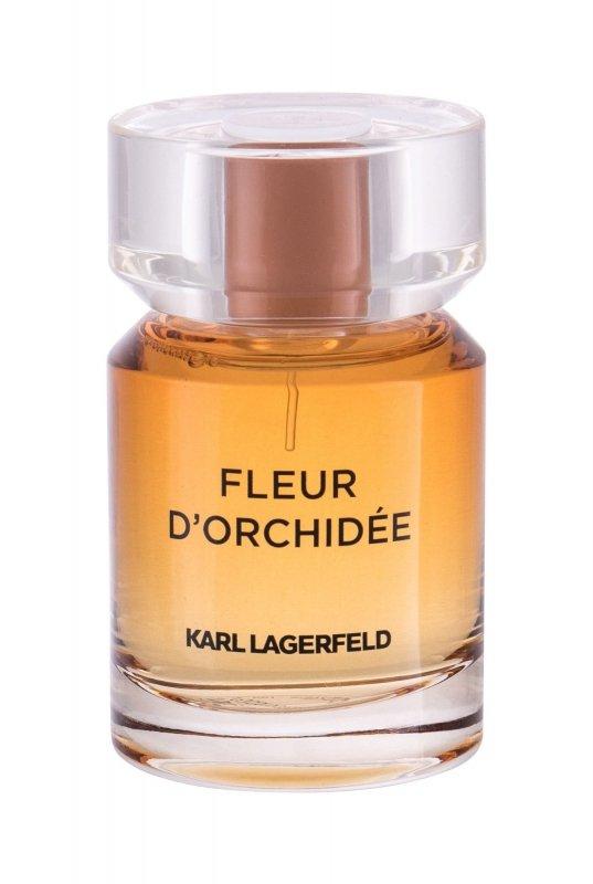 Karl Lagerfeld Les Parfums Matieres (Woda perfumowana, W, 50ml)