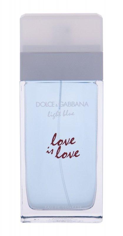 Dolce&Gabbana Light Blue (Woda toaletowa, W, 100ml)