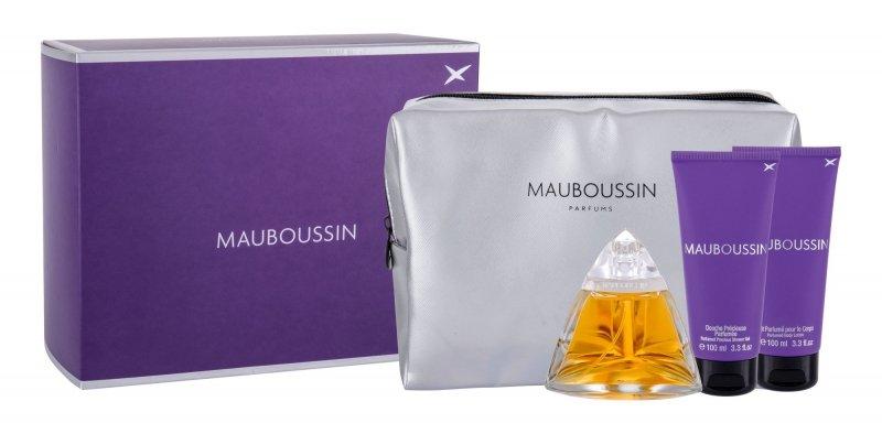 Mauboussin Mauboussin (Woda perfumowana, W, 100ml)
