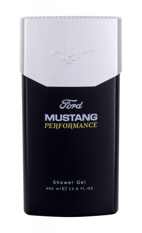 Ford Mustang Performance (Żel pod prysznic, M, 400ml)