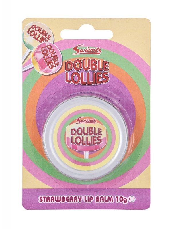 Swizzels Double Lollies (Balsam do ust, K, 10g)